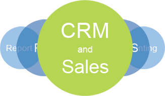 Customer Relationship Management and Sales