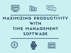 Maximizing Productivity with Time Management Software