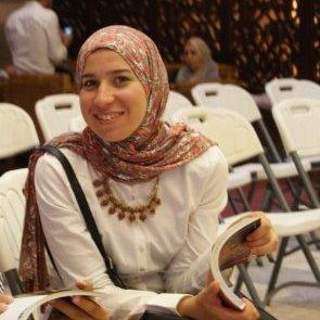 Amira El Sayed