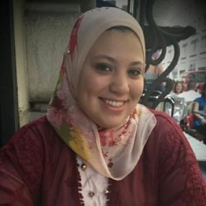 Eman Al Khoshairy