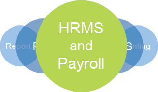 Human Resources Management System and Payroll