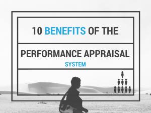 music festival Performance Appraisal