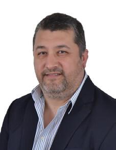 Serdar Karliev CEO of kpi.com