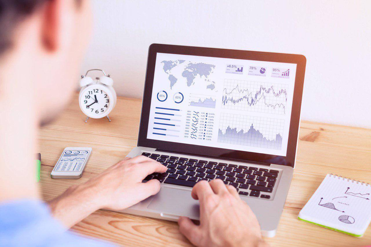 Why you need Analytics on CRM
