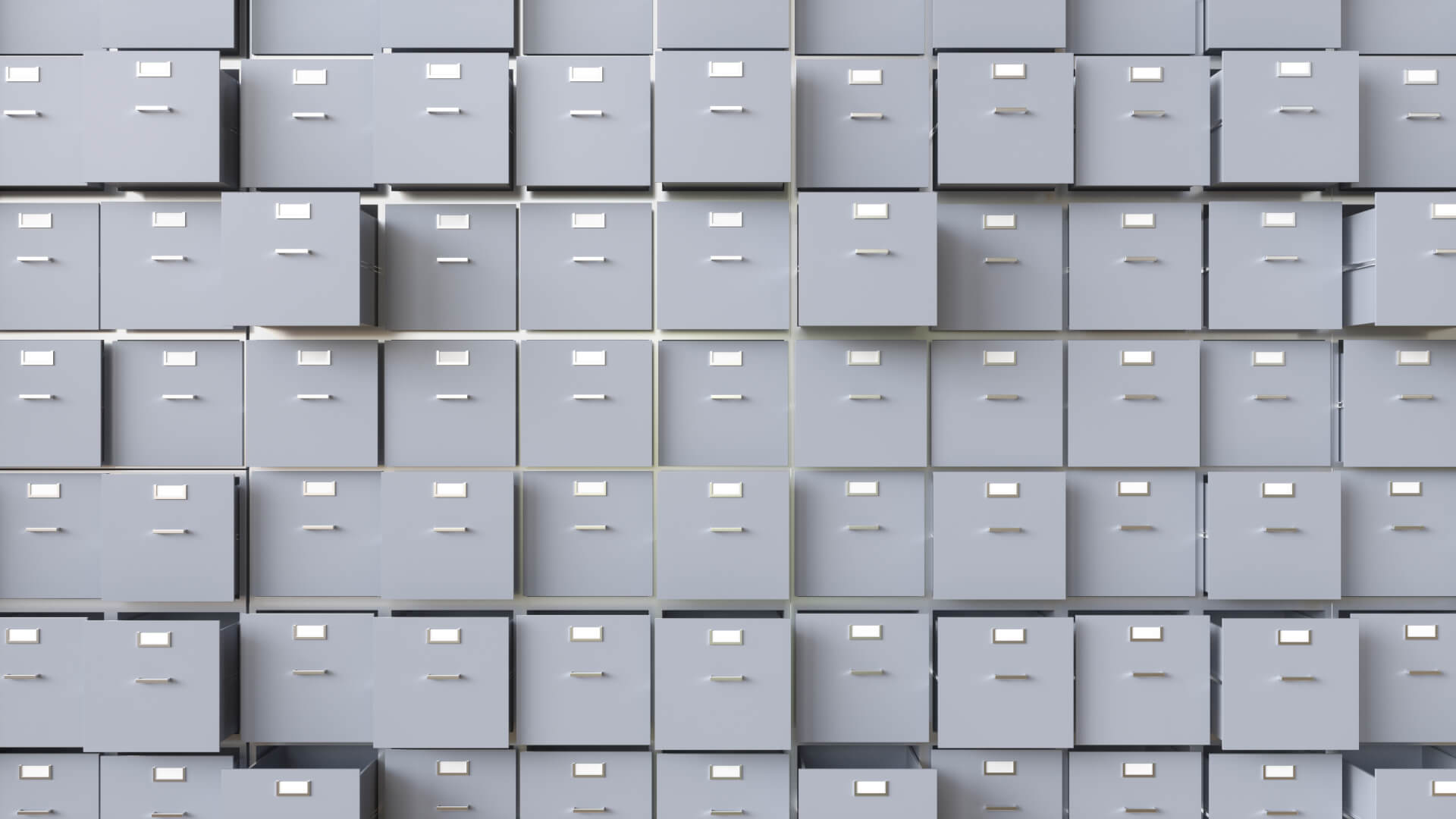 What to Keep in an Employee's File and What Not to